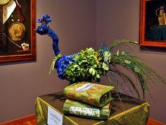 Bouquets to Art   De Young Museum, San Francisco   http://www.pbase.com/
