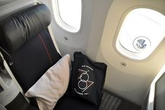 Onboard Air France's New Dreamliner: Revamped Premium Economy and Connectivity