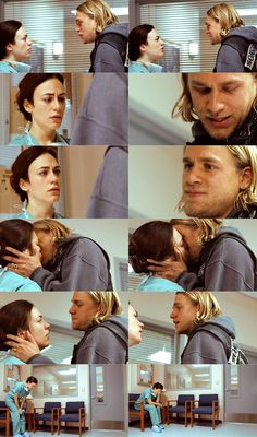 sons of anarchy quotes jax and tara - Google Search