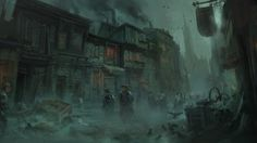 Assassin's Creed Unity: Dead Kings DLC Screenshots and Concept Art Revealed