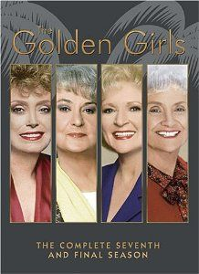 Amazon.com: The Golden Girls: The Complete Seventh and Final Season: Beatrice Arthur, Rue McClanahan, Betty White, Estelle Getty: Movies & TV