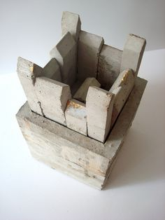 fortress by Sharon Pazner, via Flickr