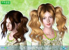 Hair Idea - Newsea