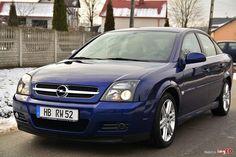 Opel vectra c gts 2.2 benzyna_z niemiec_super stan