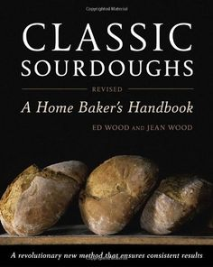 How to make a sourdough loaf (using a thermomix) by an absolute rank amateur — Cecily Paterson