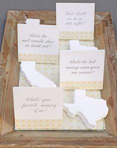 We love this #guestbook idea! @Jolene Lair Resort #wedding #californiawedding