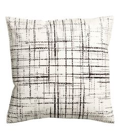 H&M throw pillow, plus 9 other stylish updates for your home decor—all under $100 | Washingtonian