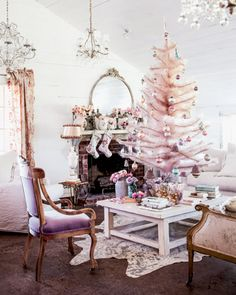 3 Generous Clever Tips: Shabby Chic Ideas Link shabby chic modern entryway.Shabby Chic Ideas The Doors. Shabby Chic Interiors, Shabby Chic Living Room, Shabby Chic Homes, Shabby Chic Furniture, Shabby Chic Couture, Shabby Chic Pink, Shabby Chic Decor, Noel Christmas, Pink Christmas