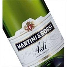 martini and rossi asti spumante champagne -