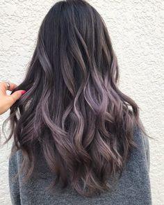 Purple for girly #asianhair#asian #hairstyle #hairstyles #ombrehair #beauty #beautiful #purple #purplehair #ombre#ombrehair #balayage #balayagehair #balayageombre #vancouversalon #vancouverstylist #hairoftheday #hairofinstagram #hair #hairpainting#hairdresser #modernsalon #hairporn#hairgoals#vancouverhype #greylavender#metallicobsession#inspirehairstyles#americansalon#hairstylist #fuckinghair @behindthechair_com @behindthechair_stylist @behindthechair_oneshot @inspirehairstyles @manei...