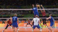 خلاصه بازی؛ آمریکا 3 - 2 روسیه(دیدار رده بندی)  http://1vz.ir/145995  مدال برنز برای تیم ملی والیبال آمریکا  #1varzesh #المپیک_ریو_۲۰۱۶ #والیبال #تیم_ملی_والیبال_روسیه #تیم_ملی_والیبال_آمریکا #المپیک #۱ورزش #والیبال_1ورزش