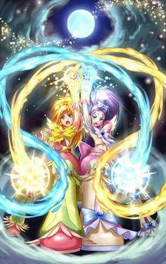 Pretty cure splash star★