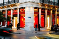 New Ferrari Store Opens in Athens, Greece, More to Come - Carscoop