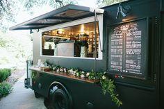 coffee van, my coffee shop, coffee carts, mobile coffee c Mobile Coffee Cart, Mobile Food Cart, Mobile Coffee Shop, Café Mobile, Mobile Cafe, Foodtrucks Ideas, Coffee Food Truck, Decoration Restaurant, Coffee Trailer