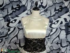 Szatén alkalmi ruha  (nicoledesign) - Meska.hu Women's Fashion, Formal Dresses, Fashion Women, Formal Gowns, Womens Fashion, Women's Clothes, Black Tie Dresses, Woman Fashion