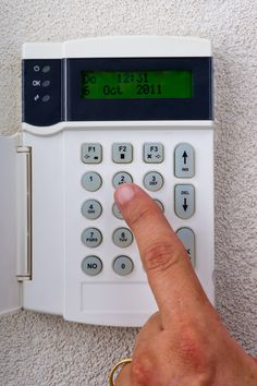 The Plus Points Of Having A Wireless Security System   Trusted Home Security  Research