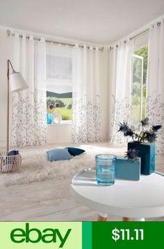 Curtains, Drapes U0026 Valances Home U0026 Garden #ebay