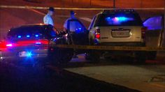 1 dead, 3 troopers hurt after car runs from DUI checkpoint #DUI #DUICheckpoint #News