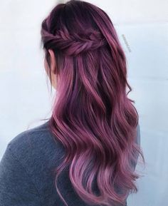 Love this purple