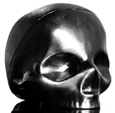 Rebels Refinery Capital Vices Skull Lip Balm in Luxuria - Strange Fruit $8.00 - from Well.ca