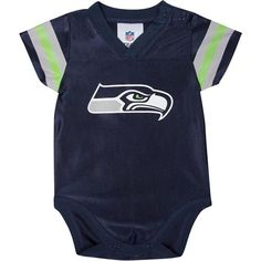 6c8e7ad72 28 Best Seattle Seahawks Baby images