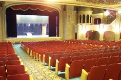 the Historic Paramount Theater in Abilene, Texas. Watched a few vintage films here.usually in the balcony with my sweetie! Dream Theater, Theatre, Abilene Texas, Vintage Films, Paramount Theater, Canyon Lake, Texas Hill Country, Old West, Balcony
