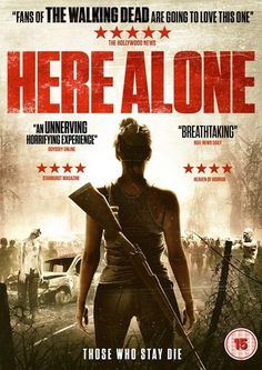 Samotni / Here Alone (2016) – Szukaj wGoogle Odyssey Online, Poster On, Poster Prints, Alone Movies, Information Poster, Movie Covers, Original Movie Posters, The Walking Dead, Movies To Watch