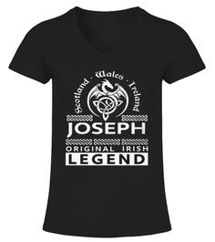 # Cheap JOSEPH Original Irish Legend Name  front Shirt .  shirt JOSEPH Original Irish Legend Name -front Original Design. Tshirt JOSEPH Original Irish Legend Name -front is back . HOW TO ORDER:1. Select the style and color you want:2. Click Reserve it now3. Select size and quantity4. Enter shipping and billing information5. Done! Simple as that!SEE OUR OTHERS JOSEPH Original Irish Legend Name -front HERETIPS: Buy 2 or more to save shipping cost!This is printable if you purchase only one…