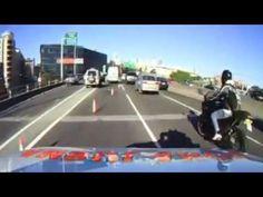 How to react around responding emergency vehicles
