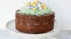 Easter Desserts Guaranteed to Steal the Show - BettyCrocker.com