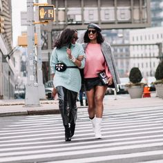 """1,342 Likes, 116 Comments - Fashion & Lifestyle Blogger (@torontoshay) on Instagram: """"Every Year The Women Of New York leave the past behind and look forward to the future. This is…"""""""