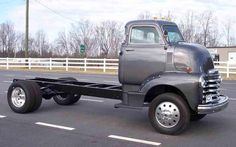 1950 Chevy Coe Trucks for Sale