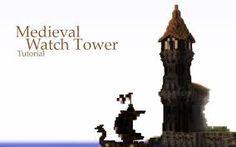 Resultado de imagen para rustic watch tower