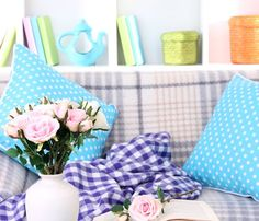 DIY fabric deodorant to get your home scented- Deodorante pe- DIY fabric deod