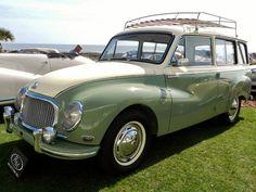 1958 DKW Universal Kombi Wagon Fiat 500, Suzuki Sj 410, Auto Volkswagen, Wagon Cars, Car Trailer, Shooting Brake, Amelia Island, Station Wagon, Fast Cars