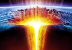 E' stato scoperto il secondo nucleo della Terra
