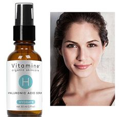 Brightening and Hydrating B5 Gel with Hyaluronic Acid  Replenishes Moisture and Eliminates Dark Circles 1 Fluid Ounce *** Read more at the affiliate link Amazon.com on image.