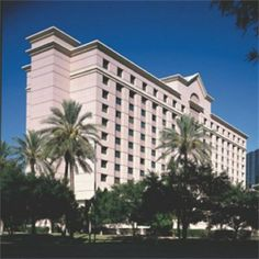 The Ritz-Carlton, Phoenix