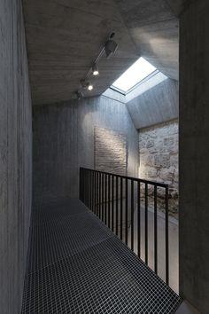 Archiabadía Benedictino de Pannonhalma / CZITA Architects