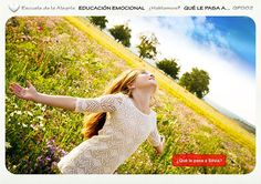 Escuela de la Alegría | Colección Qué le pasa a... Educación Emo