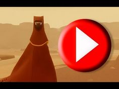 Journey: The making of - Official video game trailer - PS3 Exclusive - YouTube