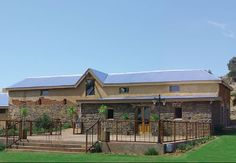 Woodlands Conference Venue in Bloemfontein, Free State