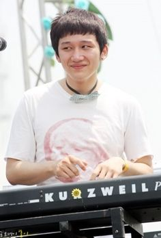 dickpunks piano hyun-woo:-)