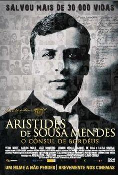 Drama - Aristides de Sousa Mendes - O Cônsul de Bordéus - Cinemax - RTP