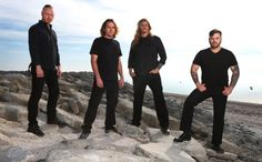 BANDS: CATTLE DECAPITATION