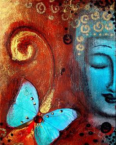 spiritual painting fine art - Google Search