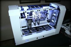 Another sick PC Mod build                                                                                                                                                      More