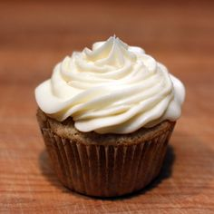 Due to popular demand and my recent obsession with RumChata, I decided to make RumChata cupcakes. Also, I just happened to have all of the ingredients and a night free to make them. Perfect. So eve…