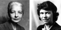 12 (More) Ladies Who Were Writing Sexy Lesbian Love Letters Before You Got Born: Ruth Benedict and Margaret Mead