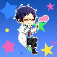 Rei Free, Free Eternal Summer, Makoharu, Free Iwatobi Swim Club, Kyoto Animation, Cheer You Up, To My Future Husband, Anime Sports, Nerd